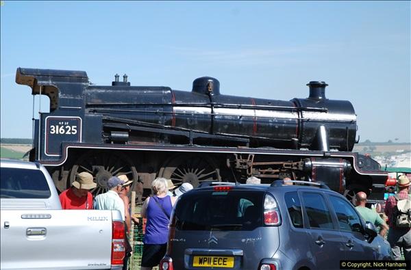 2016-08-26 The GREAT Dorset Steam Fair. (9)009