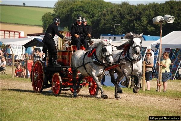 2016-08-26 The GREAT Dorset Steam Fair. (123)123