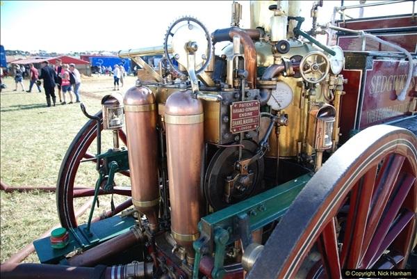 2016-08-26 The GREAT Dorset Steam Fair. (133)133