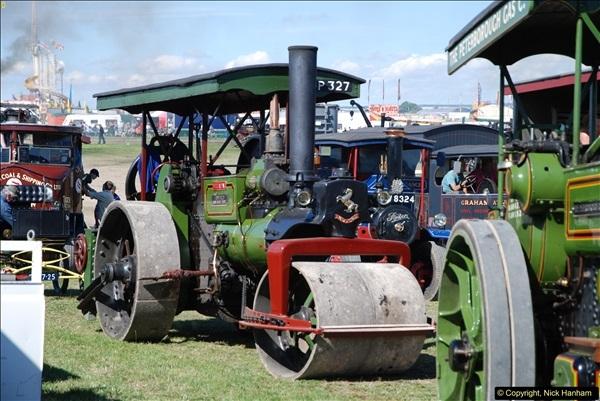 2016-08-26 The GREAT Dorset Steam Fair. (18)018