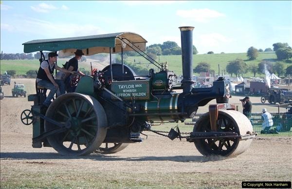 2016-08-26 The GREAT Dorset Steam Fair. (180)180