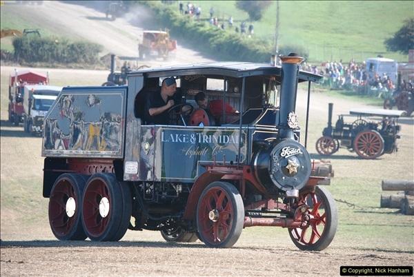2016-08-26 The GREAT Dorset Steam Fair. (201)201