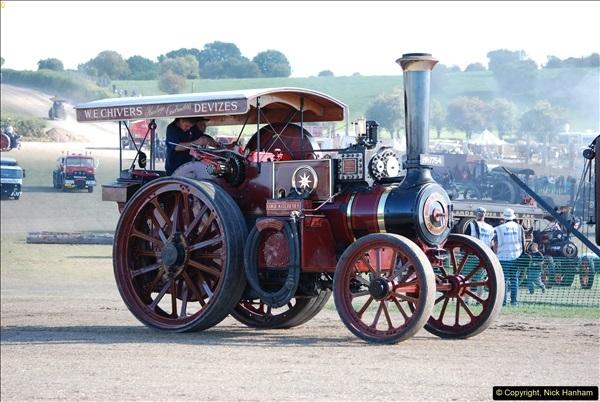 2016-08-26 The GREAT Dorset Steam Fair. (212)212