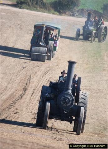2016-08-26 The GREAT Dorset Steam Fair. (220)220