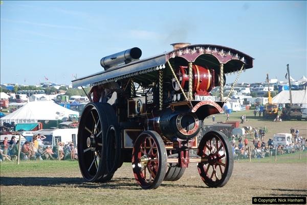 2016-08-26 The GREAT Dorset Steam Fair. (224)224