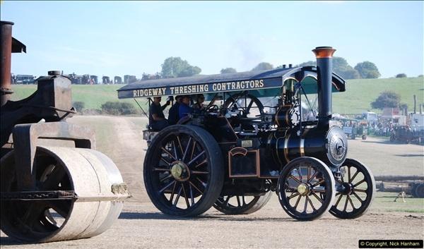 2016-08-26 The GREAT Dorset Steam Fair. (253)253