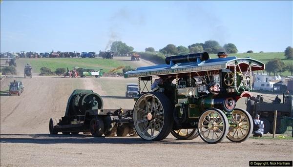 2016-08-26 The GREAT Dorset Steam Fair. (275)275