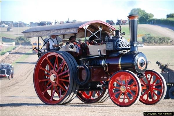 2016-08-26 The GREAT Dorset Steam Fair. (337)337
