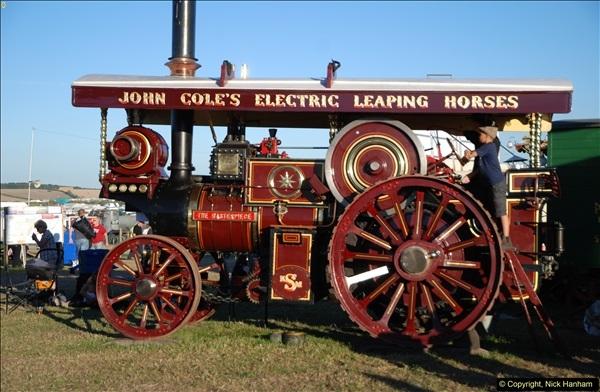 2016-08-26 The GREAT Dorset Steam Fair. (385)385