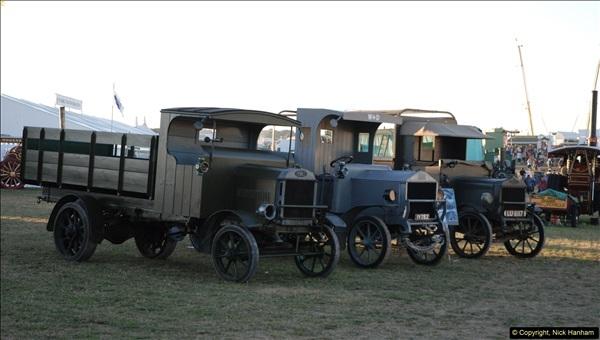 2016-08-26 The GREAT Dorset Steam Fair. (400)400