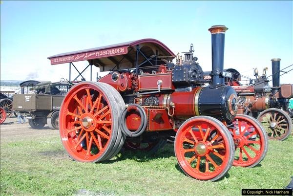 2016-08-26 The GREAT Dorset Steam Fair. (41)041