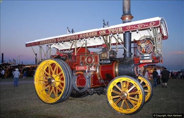 2016-08-26 The GREAT Dorset Steam Fair. (413)413