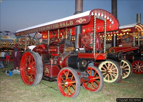 2016-08-26 The GREAT Dorset Steam Fair. (418)418