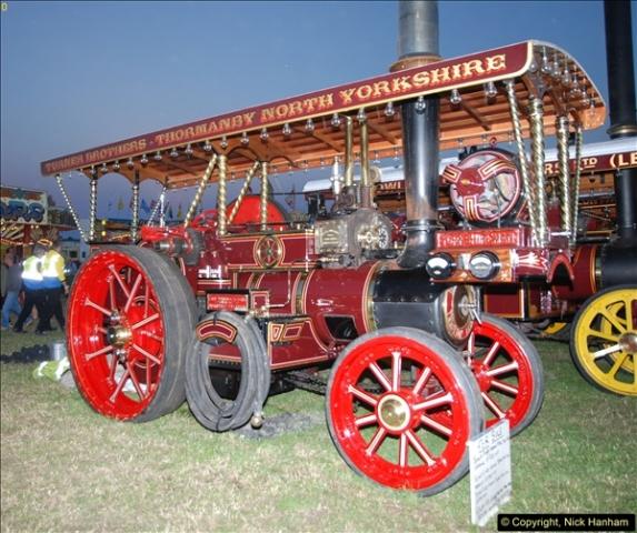 2016-08-26 The GREAT Dorset Steam Fair. (419)419