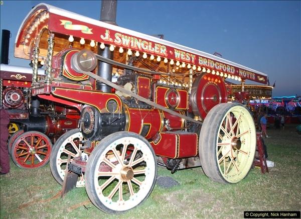 2016-08-26 The GREAT Dorset Steam Fair. (420)420
