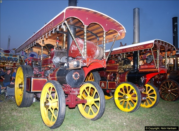 2016-08-26 The GREAT Dorset Steam Fair. (421)421