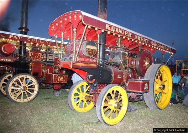 2016-08-26 The GREAT Dorset Steam Fair. (427)427
