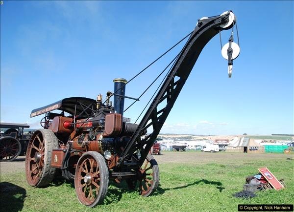 2016-08-26 The GREAT Dorset Steam Fair. (43)043