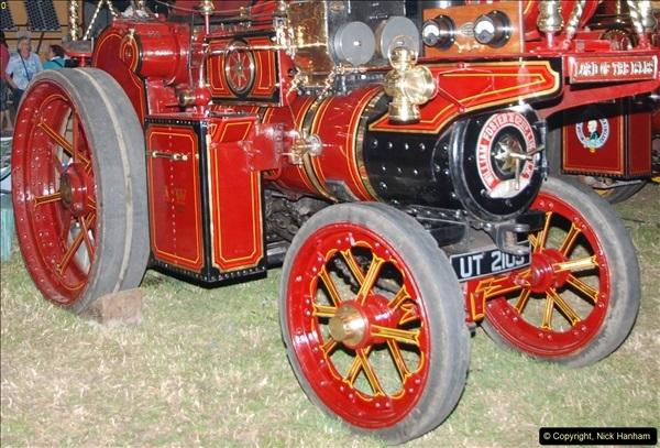 2016-08-26 The GREAT Dorset Steam Fair. (434)434