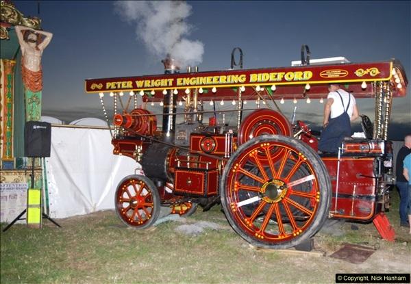 2016-08-26 The GREAT Dorset Steam Fair. (440)440