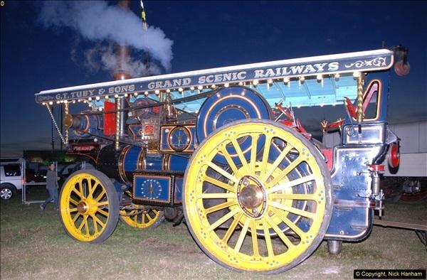 2016-08-26 The GREAT Dorset Steam Fair. (450)450