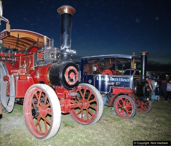 2016-08-26 The GREAT Dorset Steam Fair. (452)452