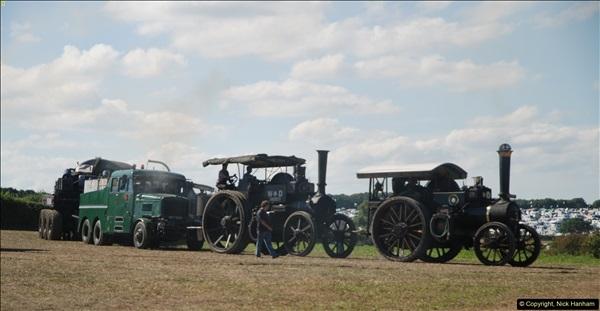 2016-08-26 The GREAT Dorset Steam Fair. (48)048