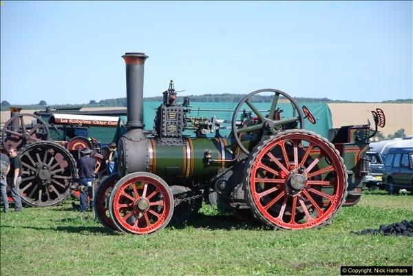 2016-08-26 The GREAT Dorset Steam Fair. (52)052