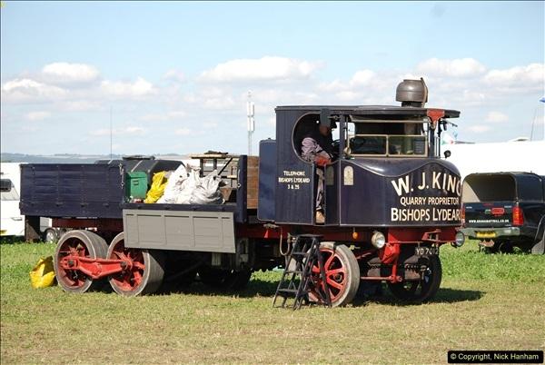 2016-08-26 The GREAT Dorset Steam Fair. (54)054
