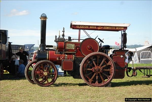 2016-08-26 The GREAT Dorset Steam Fair. (57)057