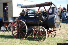 2016-08-26 The GREAT Dorset Steam Fair. (160)160