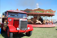 2016-08-26 The GREAT Dorset Steam Fair. (4)004