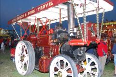 2016-08-26 The GREAT Dorset Steam Fair. (425)425