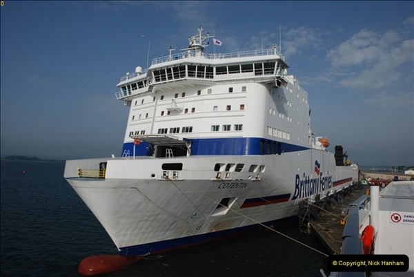2012-06-28 Poole - Guernsey - Poole via Condor Ferries Fast Cat.  (13)