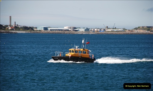 2012-06-28 Poole - Guernsey - Poole via Condor Ferries Fast Cat.  (221)