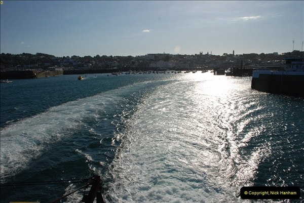 2012-06-28 Poole - Guernsey - Poole via Condor Ferries Fast Cat.  (321)