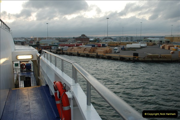 2012-06-28 Poole - Guernsey - Poole via Condor Ferries Fast Cat.  (348)