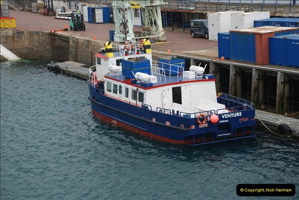 2012-06-28 Poole - Guernsey - Poole via Condor Ferries Fast Cat.  (74)