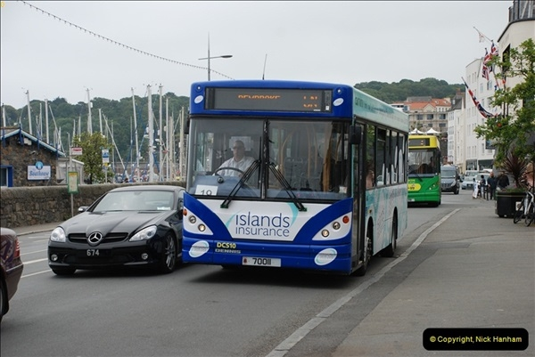 2012-06-28 Poole - Guernsey - Poole via Condor Ferries Fast Cat.  (108)