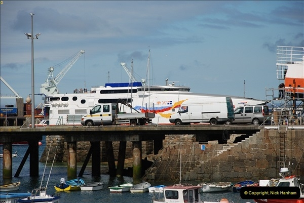 2012-06-28 Poole - Guernsey - Poole via Condor Ferries Fast Cat.  (194)