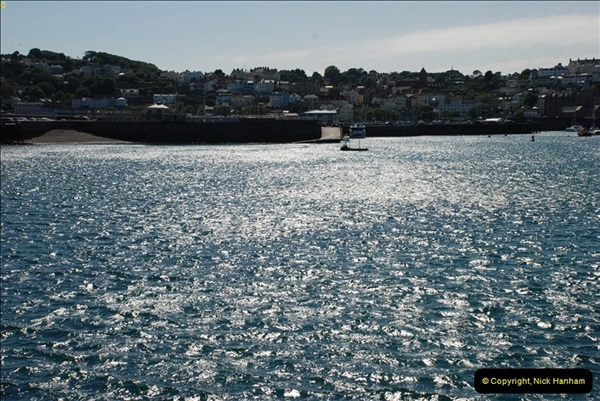 2012-06-28 Poole - Guernsey - Poole via Condor Ferries Fast Cat.  (228)