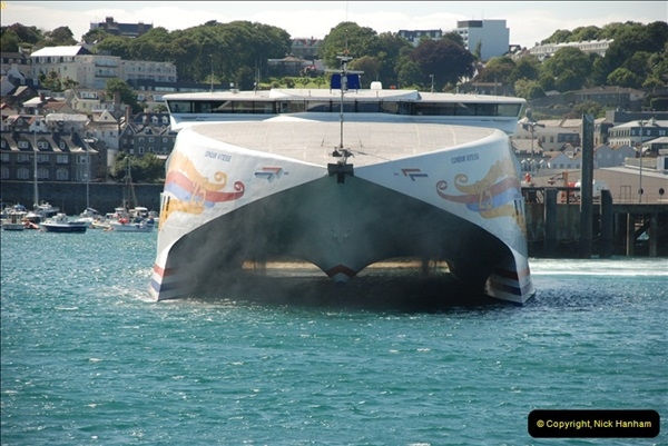 2012-06-28 Poole - Guernsey - Poole via Condor Ferries Fast Cat.  (234)