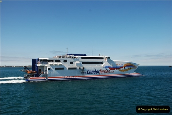2012-06-28 Poole - Guernsey - Poole via Condor Ferries Fast Cat.  (237)