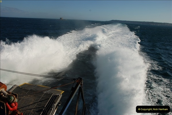2012-06-28 Poole - Guernsey - Poole via Condor Ferries Fast Cat.  (330)