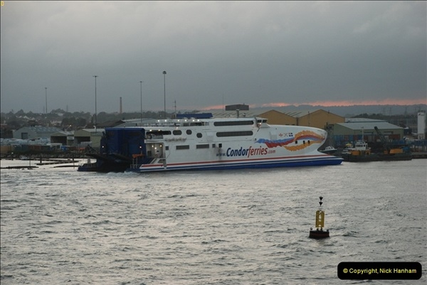 2012-06-28 Poole - Guernsey - Poole via Condor Ferries Fast Cat.  (344)