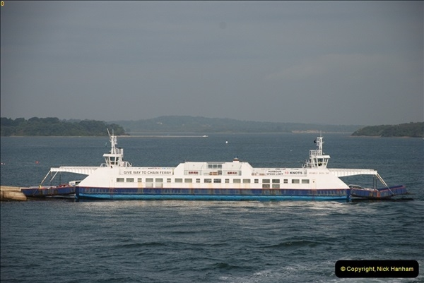 2012-06-28 Poole - Guernsey - Poole via Condor Ferries Fast Cat.  (52)