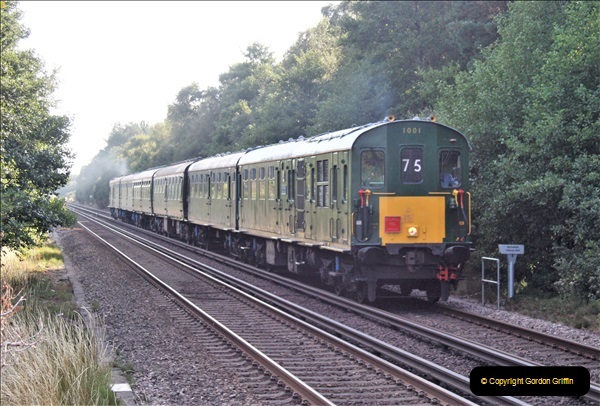 2018-08-18 Hampshire Unit @ Holton Heath. Dorset.68