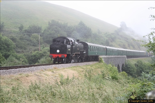 2017-06-24 Swanage Railway - Armed Services Day.  (3)48