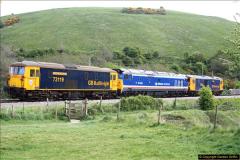 2017-05-05 Corfe Castle, Swanage Railway.  (2)39