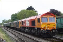 2018 Dorset rail events Main Line & Swanage.  (4)74